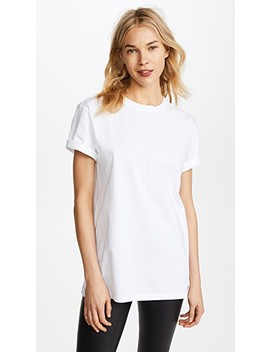The Classic Tee by Hanes X Karla