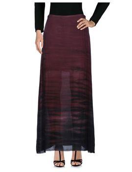 Raquel Allegra Long Skirt   Skirts D by Raquel Allegra