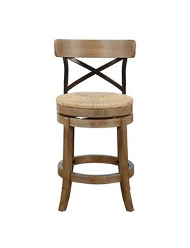 "24"" Myrtle Counter Stool   Boraam by Boraam"