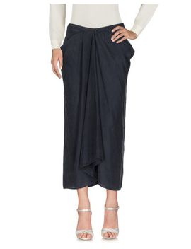 Hache Long Skirt   Skirts D by Hache