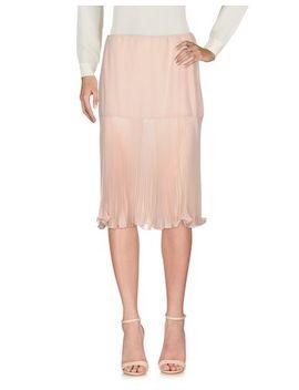 Cailan'd 3/4 Length Skirt   Skirts D by Cailan'd