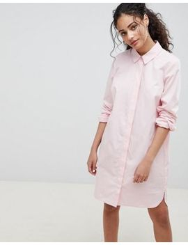 Asos Design Cotton Shirt Dress by Asos Design