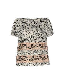 Diane Von Furstenberg Blouse   Shirts D by Diane Von Furstenberg