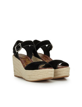 Dimitree Wedge Espadrille by Sam Edelman