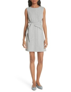 evalina-tie-front-dress by ted-baker-london