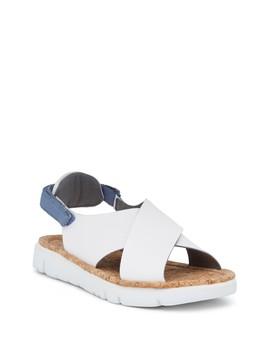 Oruga Sandal by Camper