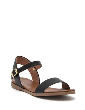 Cartar Ankle Strap Sandal by Rock & Candy