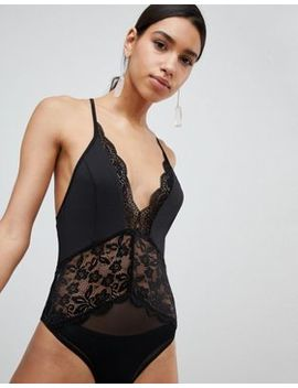 Parallel Lines Lace Body by Parallel Lines