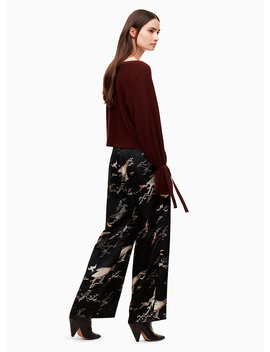 Baie Pant by Wilfred