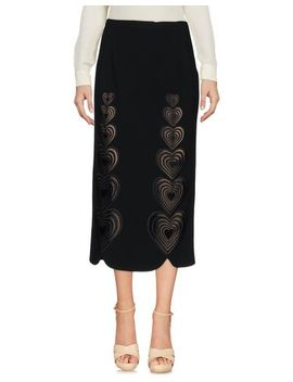 Christopher Kane 3/4 Length Skirt   Skirts D by Christopher Kane