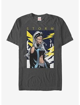 Marvel X Men Storm Lightning T Shirt by Hot Topic