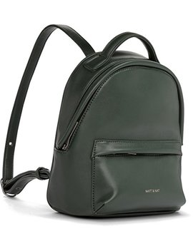 Matt And Nat Munich Mini Loom Backpack by Matt & Nat