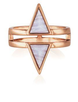 Hackney Ring by Buckley London