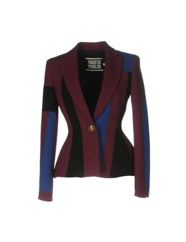 Fausto Puglisi Blazer   Coats & Jackets D by Fausto Puglisi