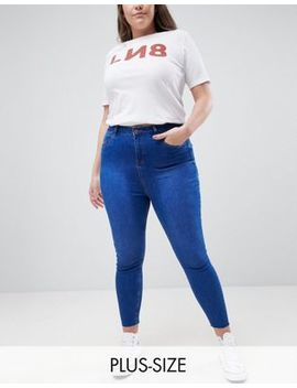 New Look Curve Super Soft Jean by New Look Curve