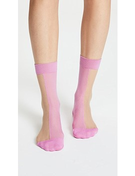 Filippa Ankle Socks by Hysteria