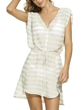 Vi X Agatha Cover Up Caftan by Vix Swimwear