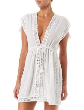 Jennifer Cover Up Dress by Melissa Odabash