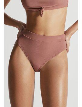 Bikini Hose by Oysho