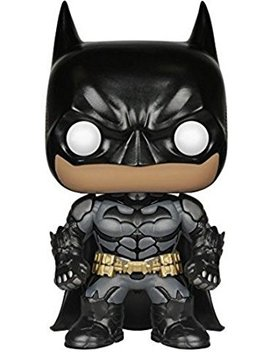 Funko Batman: Arkham Knight   Batman Pop! Action Figure by Fun Ko