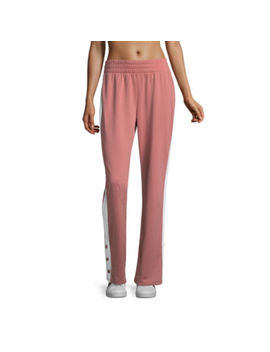 Flirtitude Tricot Track Pants Juniors by Flirtitude