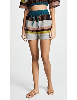 Tomar Shorts by A Peace Treaty