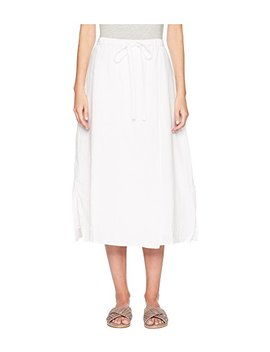 Wrap F/L Skirt by Eileen Fisher