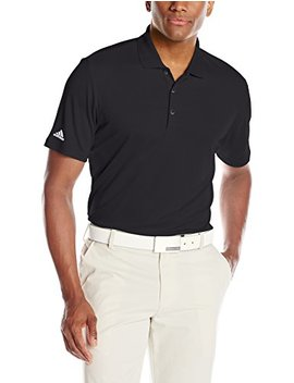 Adidas Golf Men's Performance Polo Shirt by Adidas