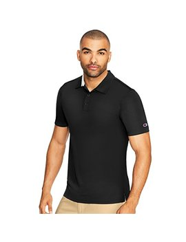 Champion Men's Golf Polo by Champion