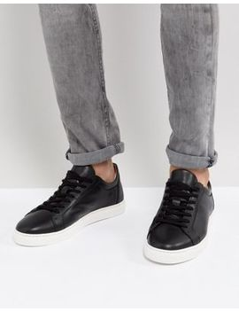 Selected Homme Premium Trainers by Selected Homme