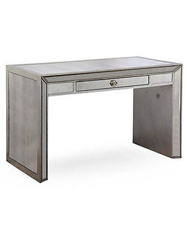 Omni Writing Desk by Z Gallerie