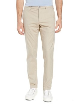Tech Smart Slim Fit Chinos by Nordstrom Men's Shop