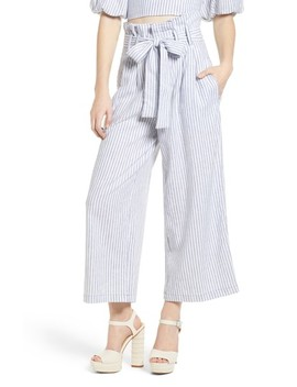 Relaxed Tie Waist Pant by Leith