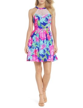 Kinley Halter Dress by Lilly Pulitzer®