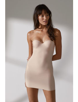 Slip With Padded Bra by H&M