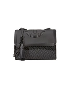 Fleming Matte Shoulder Bag by Tory Burch