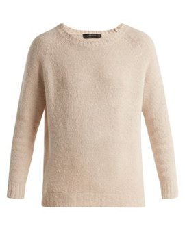 Slouchy Alpaca Blend Sweater by Weekend Max Mara