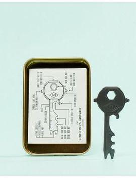 Gentlemen's Hardware – Multitool – 14 In 1 by Gentlemen's Hardware