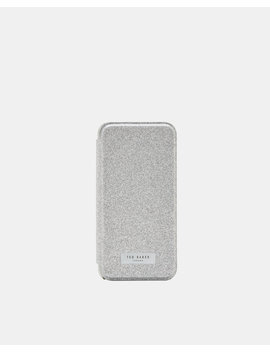 Glitter I Phone 6/6s/7/8 Case by Ted Baker