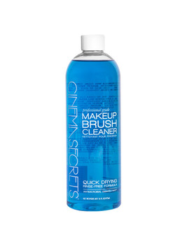 Professional Brush Cleaner 473ml by Cinema Secrets