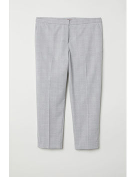 H&Amp;M+ Dress Pants by H&M