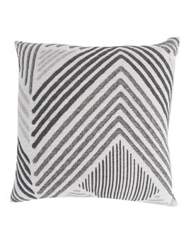 "Better Homes And Gardens Chevron Decorative Throw Pillow, 18"" X 18"" by Better Homes & Gardens"