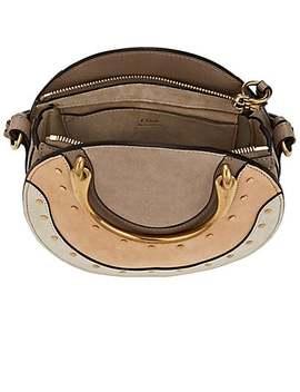 Pixie Leather Crossbody Bag by Chloé