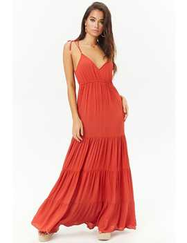 Cami Maxi Dress by Forever 21