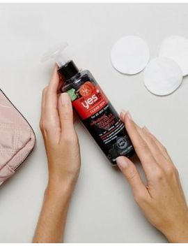 Yes To Tomatoes Charcoal Detoxifying Micellar Cleansing Water by Yes To