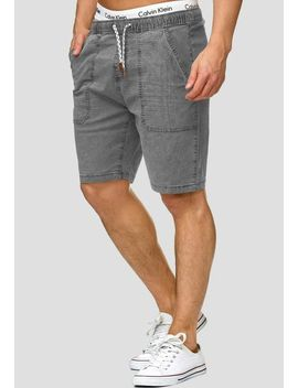 Bermuda    Shorts by Indicode Jeans