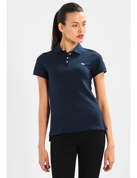Core   Poloshirt by Abercrombie & Fitch