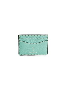 The Grind Card Case by Marc Jacobs
