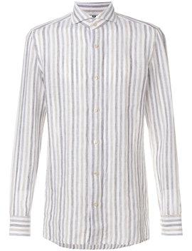 Striped Shirt Home Men Clothing Shirts by Borrelli