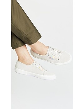 2750 Multi Color Eyelet Sneakers by Superga